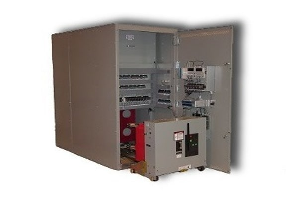 Compact Medium Voltage Switchgear - Distribution Switchgear - APT