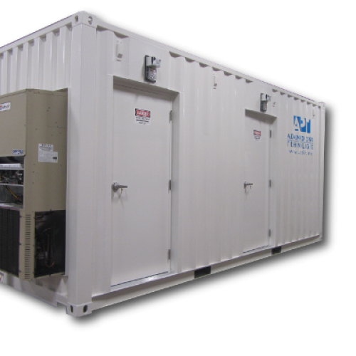 PwrContainerR-Outdoor-Walk-In-Rapid-Deployment-Switchgear-Container-Paralleling-Distribution-APT-Power-2