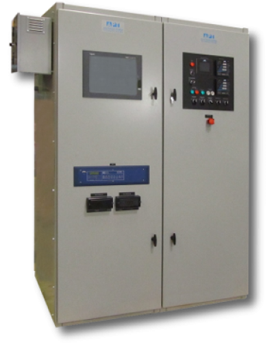 UP-Utility-Paralleling-Switchgear-Control-Module-APT-Power